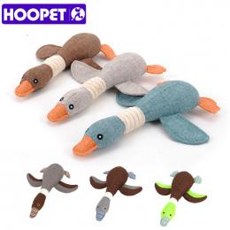 HOOPET Pies Zabawki Dźwiękowe Stałe Odporność Ugryźć Dayan Odtwarzane Wysokiej Jakości Niebieski Szary Brązowy Śmieszne Zabawki