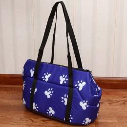 S/L Pet Dog Cat Carrier Plecak Na Zewnątrz Podróży Dużego Ciężaru Torba dla Szczeniak Chihuahua Ramię Przewoźnik Oddychająca Pet