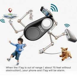 1 sztuk Inteligentne Mini Wodoodporna Tracer GPS Tracker dla Zwierzaka Psa kot Finder Kluczy Portfel Torba Dzieci Kieszeń GPS Tr