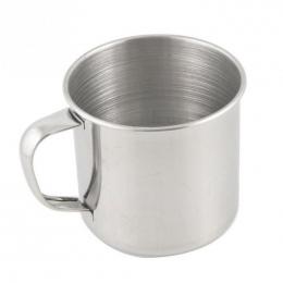 100 ml NOWY Przenośny Podróży Zewnątrz Ze Stali Nierdzewnej Kubek Kawy i Herbaty Puchar Dla Camping/Podróże/Użytku domowego