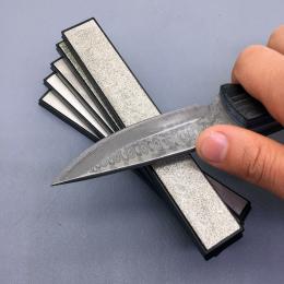 System Nóż kuchenny ostrzenia Krawędzi diamentowe temperówka osełka Szlifowania kamienia dla Apex 80-2000 #