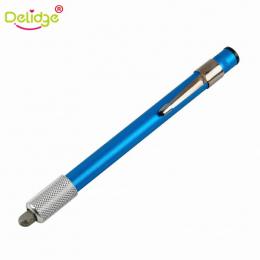 Delidge 1 pc pen kształt Ostrzenia noży diament plated Multi Purpose Haczyk ze stali węglowej Grindstone Outdoor Narzędzia
