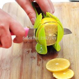 ULKNN Instrukcja Krajalnice Pomidor Krajalnica Owoce Cutter Pomidorów Cytryny Cutter Asystent Leniuchowaliśmy Gotowania Uchwyt N
