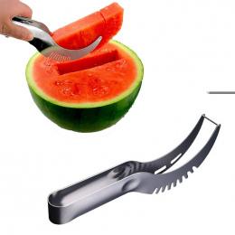 Arbuz Krajalnica Corer Krajalnice Kantalupa Obierania Owoców Nóż Nóż Owoce Ze Stali Nierdzewnej Kuchnia Gotowanie Narzędzia