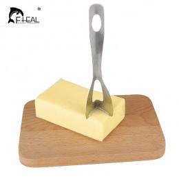 FHEAL Sera Noże Ze Stali Nierdzewnej Masła Ser Kuter Ciasta Narzędzia Nóż Do Sera Sera Noże Kuchenne Gadżety