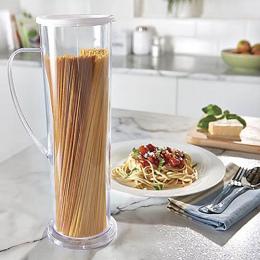 Sweettreats New Arrival Makaronu Wyrazić Tube Cup Spaghetti Rury Pojemnik Szybki Makaron Podejmowania Kucharzy Gotować
