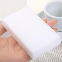 100 sztuk/partia melamina gąbka Magia Sponge Eraser Melamina Cleaner dla Kuchnia Biuro Łazienka Czyszczenia Nano gąbka 10x6x2 cm