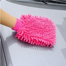 Super Okna Samochodu Mycie Mitt Mikrofibry Ściereczka Do Czyszczenia Domu Duster Ręcznik Rękawice