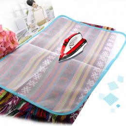 Wysoka Temperatura Prasowania Tkaniny Prasowania Pad Gospodarstwa Domowego Ochronna Izolacja Przed Naciskając Pad Deski Siatki T