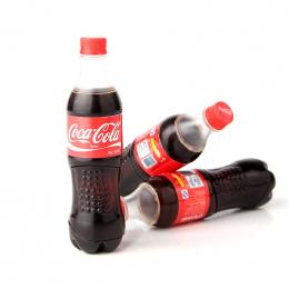 Nowy styl butelki Koksu kształt Butan zapalniczki gazowe nowością lżejsze