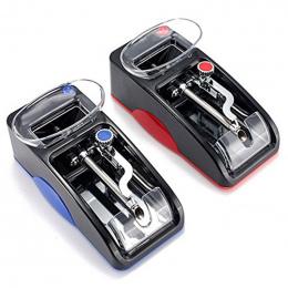 1 pc Elektryczny Łatwe Automatyczne Papierosów Rolling Maszyna Wtryskiwaczy Tytoń Maker Roller Drop Ship
