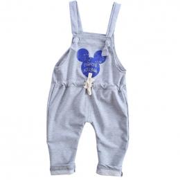 2018 Wiosna Jesień nowy Koreański Mody Bawełna Dziecko Spodnie 1 sztuka 0-2 Rok Marki Kreskówki Boys baby Spodnie dziewczynek Sp