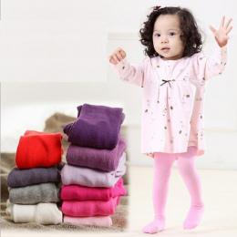 Spodnie Bawełniane dla dzieci Spodnie Dla Dzieci 2017 Marka Jesień Zima Ubrania Dla Dzieci Chłopiec Dziewczyna Ciepłe Spodnie od