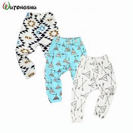Detal/Hurtownie 3 sztuk/partia Spodnie Dla Dzieci Chłopiec Dziewczyny Cartoon Bawełna Jesień Legginsy Moda Dzieci Odzież Dla Dzi