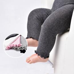 95% bawełna wysokiej jakości pasek z dzianiny legginsy rajstopy Dla Dzieci Spodnie dla dzieci Chłopcy dziewczęta dzieci nowość c