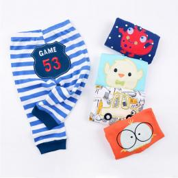 PP spodnie dziecięce spodnie dziecko nosić 5 sztuk dużo spodnie busza popularny model na Jesień/Wiosna drop shipping dziecka baw