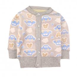 Wiosna Dziewczynek Swetry Berbeć Chłopcy Aksamitna Sweter Sweter Dzieci Ciepłe 3D Odzieży Kreskówki Dziecko Swetry Zimowe Ubrani