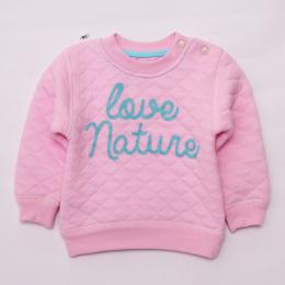 ZBAIYH Jesień zima Chłopcy Swetry Znosić Dziewczynek Ubrania Z Długim Rękawem Ciepłe Swetry szczęście dziecko Topy Dla Moleton I