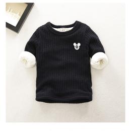 BibiCola produkty dla dzieci newborn baby Chłopcy dziewczyny winter warm zagesccie Swetry niemowlęta Swetry Swetry Z Dzianiny