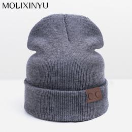 MOLIXINYU 2018 Nowy Przyjeżdża Mody Dzieci Kapelusz Dla Dziewczyny Zima Dziecko kapelusz Dla Chłopców Kapelusze Ciepłe Dzianiny