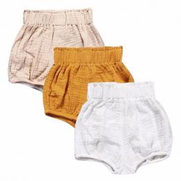 2018 Ubrania Dla Dzieci Noworodka Maluch Dzieci Baby Boy Dziewczyna Bawełna Dół Pokrywę Pieluchy Dziecięce Bloomer Figi Figi 9-2