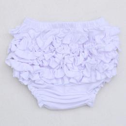 Spodenki dla dzieci Niemowlę Berbeć Dziewczyny Chłopcy Bawełna Ruffle Bloomers Spodnie Słodkie Dzieci Dziecko Pieluchy Pokrywa U