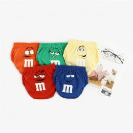 Hot Sprzedaż Lato Newborn Baby Girl/Chłopiec Spodnie Cartoon M Drukowane Dziecko PP Spodenki Bawełna Chleb Spodnie Dla Dzieci sp