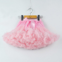 Dla niemowląt dziewczyna tutu pettiskirt fotografia puszyste spódnica maluch newborn księżniczka christmas spódnica dla dziewczy