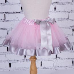 Nowy Styl Lato TuTu Spódnice Dziewczyna dzieci Dziecko Spódnica spódnica Koronki Słodkie Ciąży matki dla dziecka