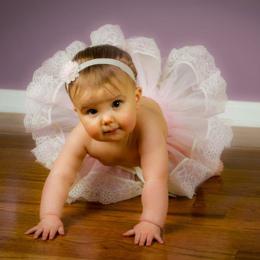 Newborn Koronka Tiul Tutu Spódnice Dla Niemowląt Dziewczyny Suknia Balowa Suknia Szyfonowa Puszyste Pettiskrit Cute Toddler Tutu