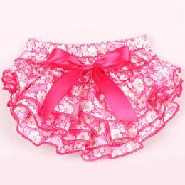 BEFORW Newborn Baby Dziewczyny Spódnica Satin Bow Solidna Dot Druku Dziewczynek Spódnica Lato Noworodka Spódnice 0-1 Lat stare