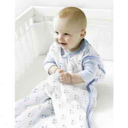 100% Bawełny Muślinu Aden Anais Dziecko Cienki Śpiwór Na Lato Pościel Dziecko Saco De Dormir Para Bebe Worki Sleepsacks 12-18 m