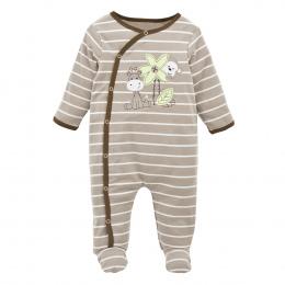 Marek 2018 mayo ropa bebe baby odzież sen piżamy bawełna noworodka 0 3 6 9 12 miesięcy dla dzieci piżamy