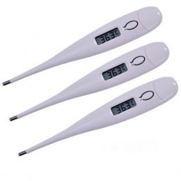 1 sztuk Cyfrowy LCD Ogrzewanie Termometr Narzędzia dzieci Dziecko Dziecko Ciała Pomiaru temperatury Darmowa Wysyłka