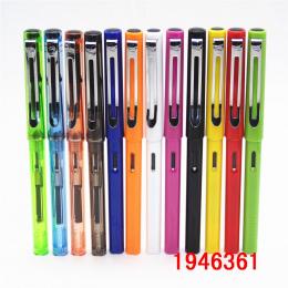 JINHAO 599 Wszystkie kolory Średnie i dzieła Stalówka uczeń mody długopis najlepszy prezent dać w prezencie Szkoła biurowy