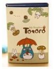 Kawaii Totoro i Melody 6 Składane Memo Pad Sticky Notes Memo Notatnik Zakładka Prezent Piśmienne