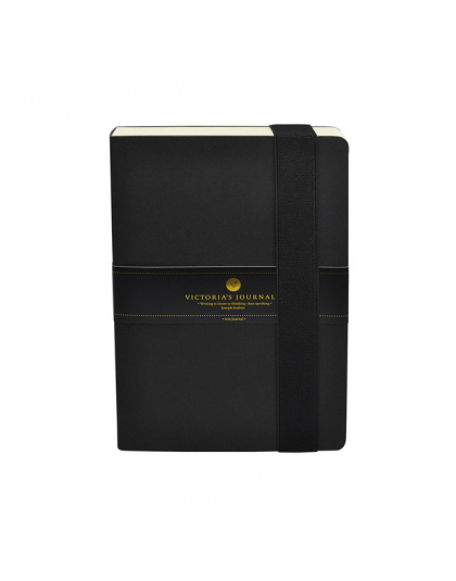 Victoria Czasopisma Bullet Journal Copelle Pakowy Notebooka Twarda Przerywana Bujo