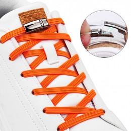 Magnetyczne sznurowadła sznurówki z magnetycznym zapięciem