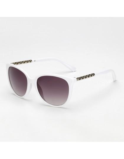 YOOSKE ponadgabarytowe okulary przeciwsłoneczne kobiety luksusowej marki odcienie okulary kobieta w stylu Vintage duża ramka oku