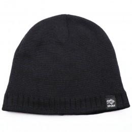 Hip Hop czapka z dzianiny damskie zimowe ciepłe na co dzień akrylowe miękki kapelusz szydełka narciarskie czapka kapelusz kobiet