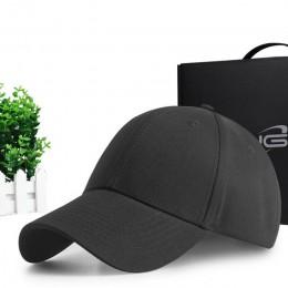 Maikun moda czapka z daszkiem Unisex regulowana bejsbolówka kapelusze kości bawełniane czapki dla mężczyzn kobiet Hip Hop czapki