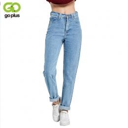 Darmowa wysyłka 2018 New Slim Ołówek Spodnie W Stylu Vintage Wysoka Talia Jeans nowych kobiet spodnie pełnej długości spodnie lu