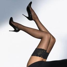 1 Para Lato Lady Fashion Sexy Kobiety Stylista Mody Panie Koronką Rajstopy Kluby Nocne Bądź Udo Wysokiej Pończochy Rajstopy