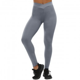 NORMOV S-XL 3 kolory Casual legginsy push up kobiety lato treningu poliester Jeggings oddychające legginsy kobiet
