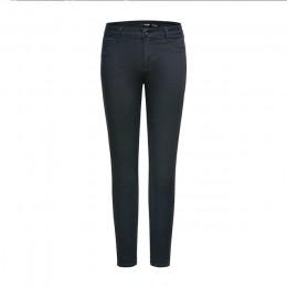 SEMIR nowe dżinsy dla kobiet 2019 w stylu Vintage Slim Style ołówek Jean dżins wysokiej jakości spodnie jeansowe dla 4 sezon spo