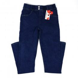 Moda kobiety stałe Push Up niebieski Sexy Denim Jeans pełna Hip chude wysokiej talii Jeansy ze streczem dla kobiet moda szczupła