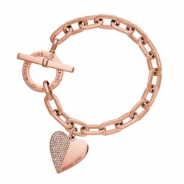 2018 Nowych Moda Proste Serce Bransoletka Bransoletki Dobra Biżuteria Prezent Na Boże Narodzenie Walentynki