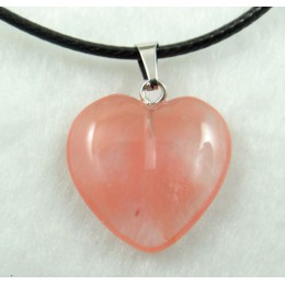 Kamień naturalny turkusy awenturyn Quartz kryształ tygrysie oko lapis serce wisiorki dla diy tworzenia biżuterii naszyjniki akce