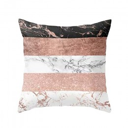 Gajjar poduszka 45*45 geometryczne poszewki na poduszki Dropshipping poduszki na szyję poduszki dekoracyjne druku