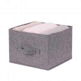 Szafa wisząca materiałowa torba do przechowywania  szuflady typu wieszaki na ubrania przenośna Organizer